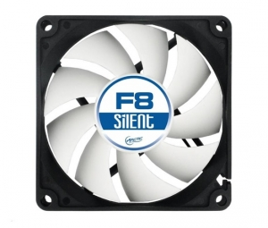 Arctic Cooling | ARCTIC COOLING Fan F8 Silent